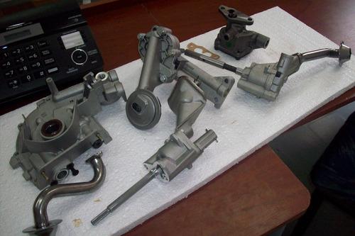 rectificacion completa de motores