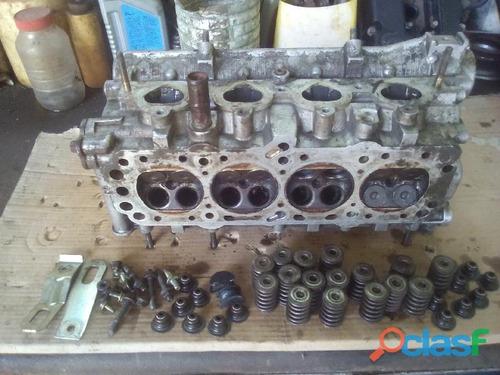 rectificación d motores/cámaras y taller d mecánica general