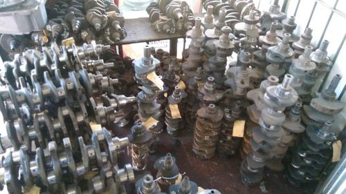 rectificacion de cigueñales naftero diesel nacional e import