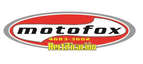 rectificación de motores de motos