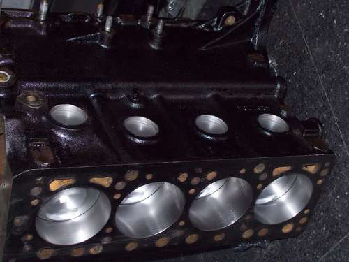 rectificacion de motores  rectificacion de tapas de cilindro
