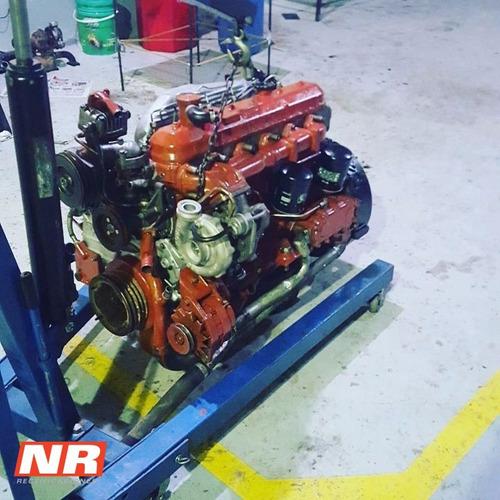 rectificación de motores - tapas de cilindro