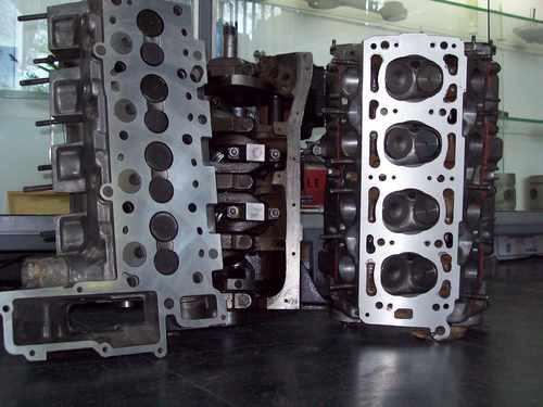 rectificacion de motores //venta repuestos en general.