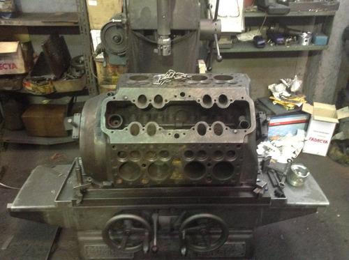 rectificacion de motores y tapas de cilindros