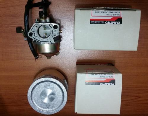 rectificación de motores y venta de todo tipo de repuesto