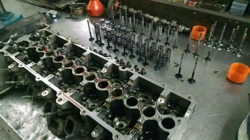rectificacion de tapas de cilindro nacionales e importados