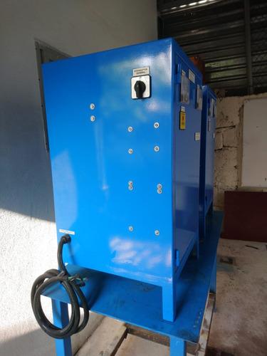 rectificador de galvanoplastia 12 vcd 500 ampers