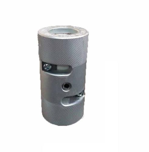 rectificador fresa caño aluminio 1/2 a 3/4 hidro 3