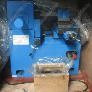 rectificadora de discos y tambor de frenos c9335 220 v