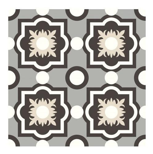 recubrimiento mosaico fachaleta para piso y muro 43x43cm pza