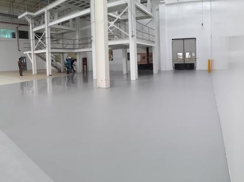 recubrimientos  piso para áreas de trabajo pesado y  medio