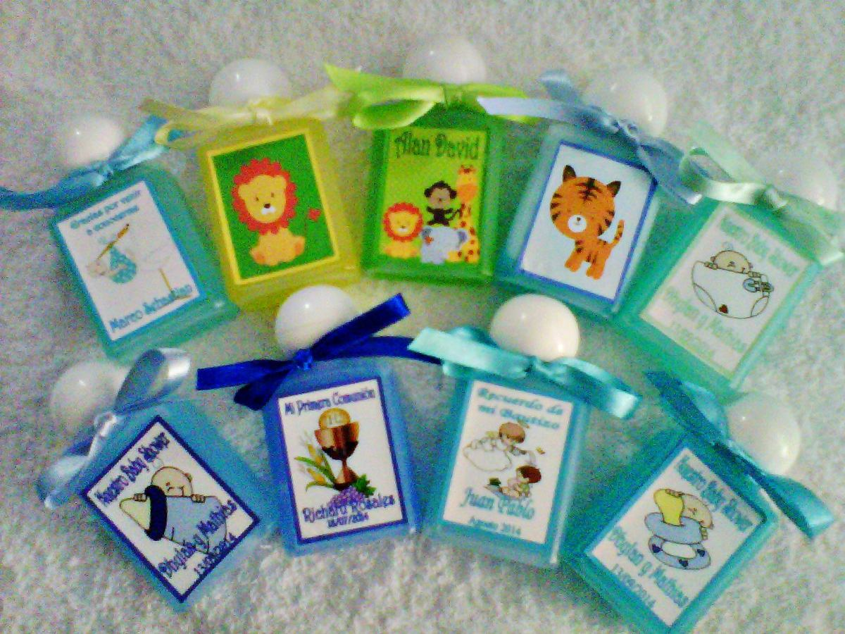 Recuerditos Gel Antibacterial Baby Shower Nacimiento Bautizo - Bs. 400 ...