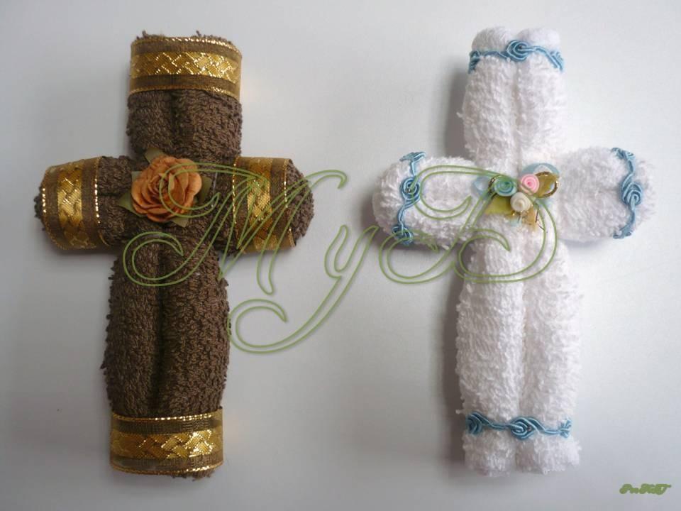 recuerdos de primera comunion de toalla