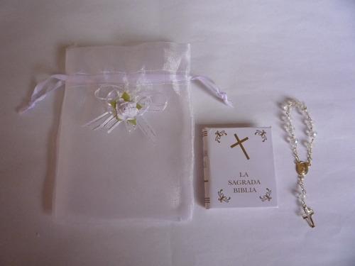 recuerdo evento religioso boda,bautizo, novenarios, rosarios