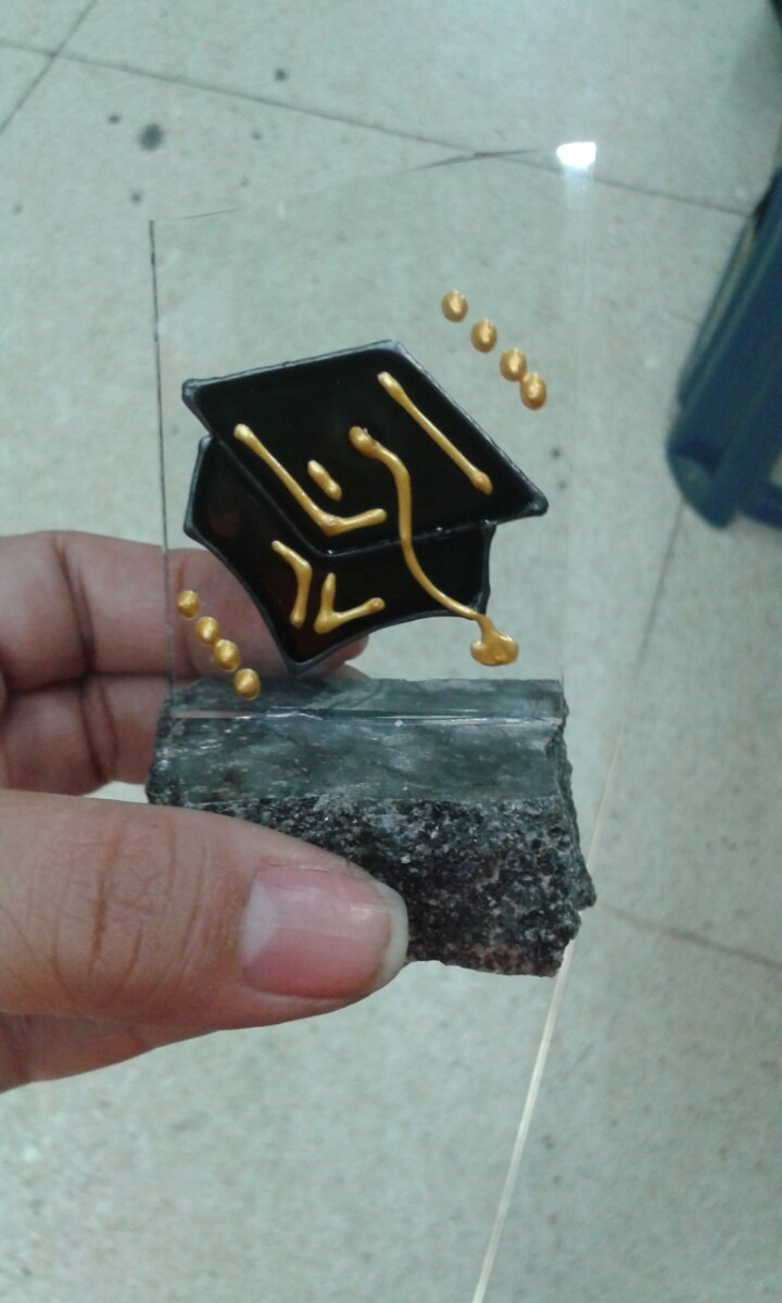 recuerdo graduaci u00f3n grado birrete toga grad u00faando diploma