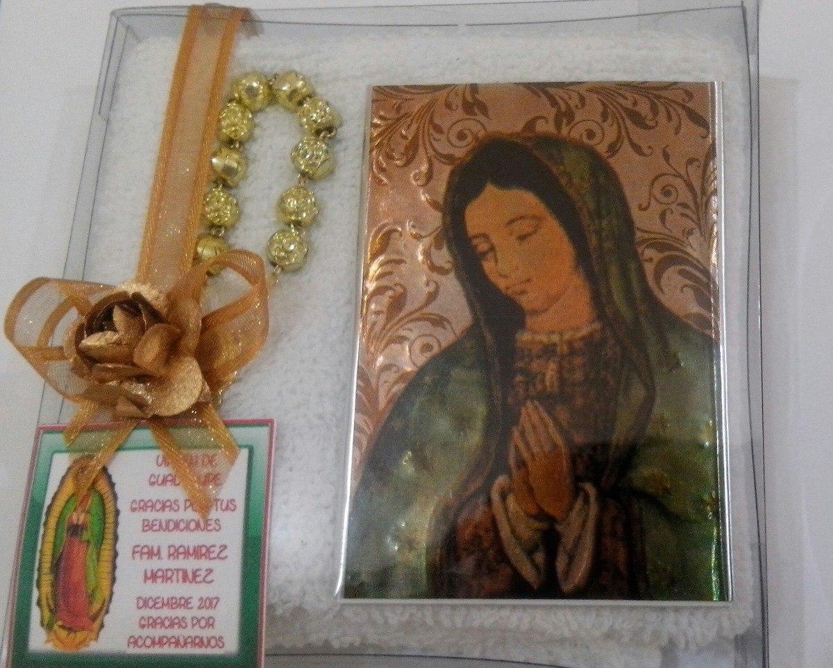 Recuerdo Rezos Novenarios Aniv Luctuoso Virgen De Guadalupe