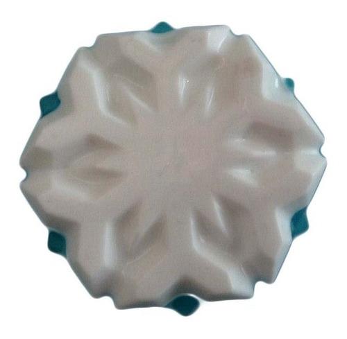 recuerdos 30 jabón glicerina artesanales frozen (económicos)