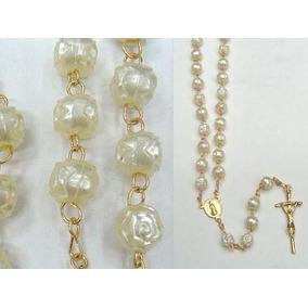 612bf24b2a46 Rosario De Perlas - Recuerdos en Mercado Libre México
