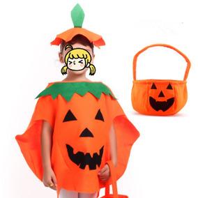 ecc88cbacfb02 Calabazas De Halloween Para Dulceras Disfraces Y Sombreros ...