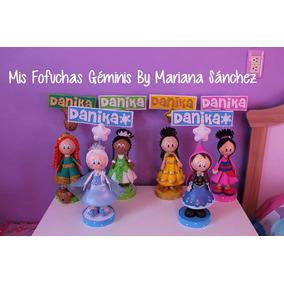 cdf007dc8c0 Fofuchas Princesas Bella en Mercado Libre México