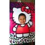 Remate Cuadro Hello Kitty Decoracion Foam Selfie