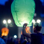 Graduación: Ilumina Tu Evento Con Globos Sky Lanterns
