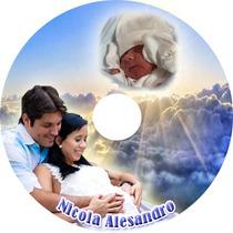 Invitaciones En Cd/dvd Para Fiestas, Eventos, Tesis Y Más