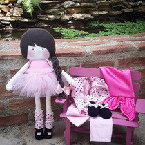 Muñecas Juguetes Para Niñas Regalos Personalizados