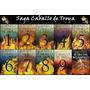 Caballo De Troya 37 Libros De Jj Benitez + Audiolibros