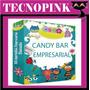 Kit Imprimible Empresarial Candy Bar + Regalo (2 X 1)