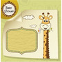 2x1 Baby Shower Safari Kit Imprimible Animalitos Selva