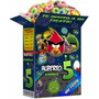 Kit Imprimible Angry Birds Space Invitaciones Cumpleaños
