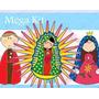 Kit Imprimible Invitaciones De Virgencitas Santos Y Mas