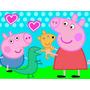 Kit Imprimible Peppa Pig Candy Bar Tarjetas Y Mas