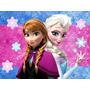 Kit Imprimible Frozen Disney Candy Bar Tarjetas Y Mas