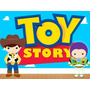 Kit Imprimible Toy Story Baby Candy Bar Tarjetas Y Mas