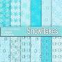 Kit Imprimible Pack Fondos Frozen 3 Clipart