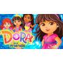 Kit Imprimible Dora Y Sus Amigos