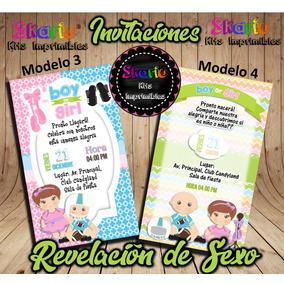 4de421cf797b4 Baby Shower Tarjetas De Invitacion - Bebés en Mercado Libre Venezuela