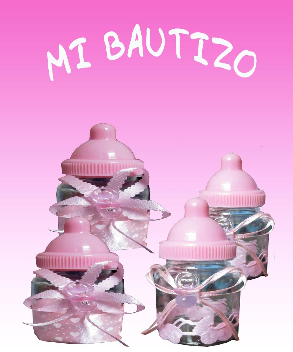 Recuerdos De Baby Shower Chupones Para Nias S 300 En Mercado Libre