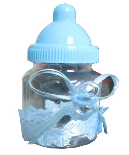 recuerdos de baby shower chupones para niños