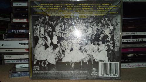 recuerdos de baila conmigo cd excelente estado rock n roll
