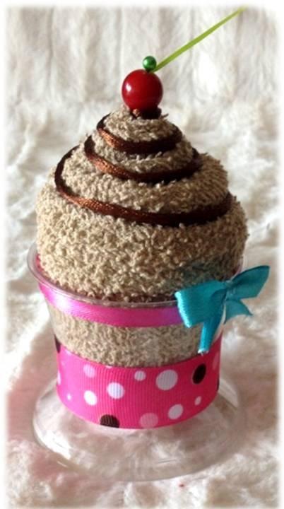 Recuerdos De Cupcakes Perritos Cars En Toallas - Bs. 1.500,00 en ...