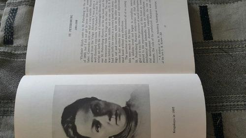 recuerdos de lenin por krupskaya en inglés
