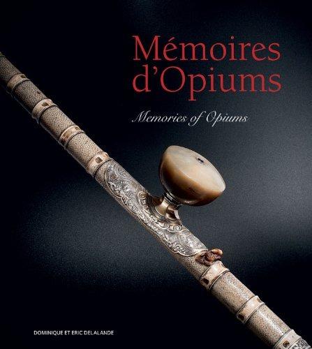recuerdos de opiums