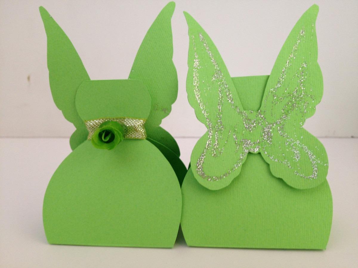 Hada cajitas recuerdos dulceros cumplea os alas ni a 10 for Regalos para fiestas de cumpleanos infantiles