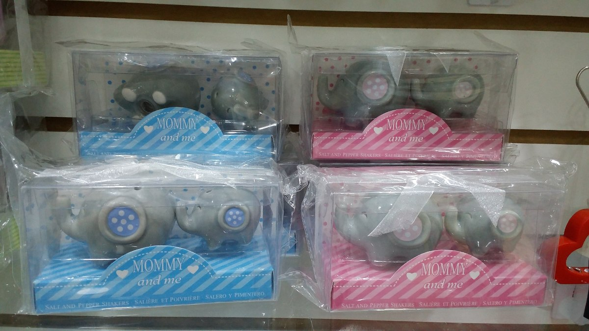 Recuerdos Para Baby Shower S 500 En Mercado Libre