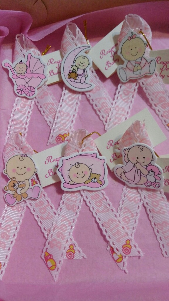 9d81d0743 Recuerdos Para Baby Shower Iman Por Docena - $ 6.000 en Mercado Libre