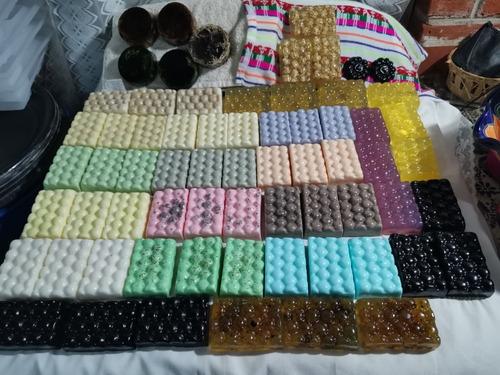 recuerdos (productos artesanales) para eventos especiales