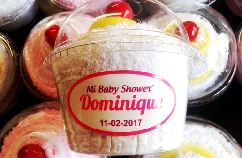 recuerdos, toalla,cumpleaños,bautizos,baby shower,regalo